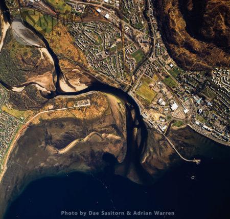 Fort William, Highlands, Scotland