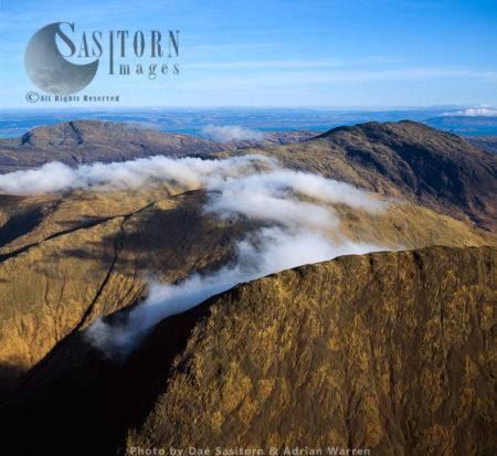 Corra-bheinn, Isle Of Mull, Inner Hebrides, Scotland