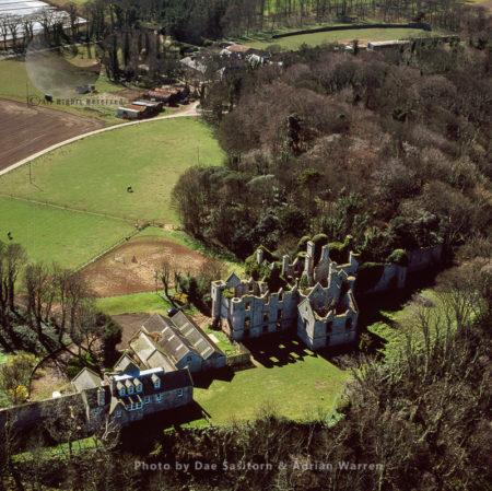 Seacliff House, North Berwick, East Lothian