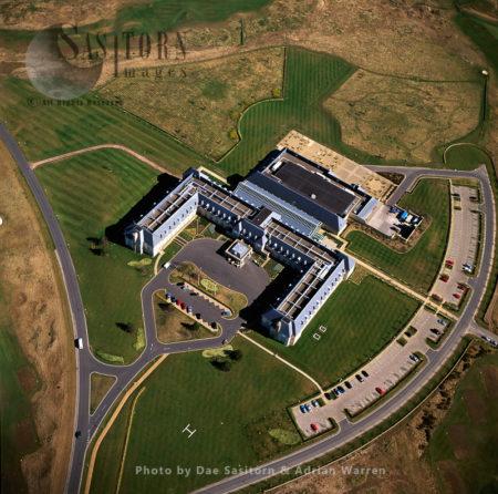 St Andrews Bay Golf Resort, Scotland