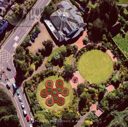 Branklyn Garden, Perth