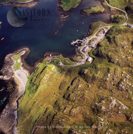 East Of Berraglom, Island Of Great Bernera, Outer Hebrides