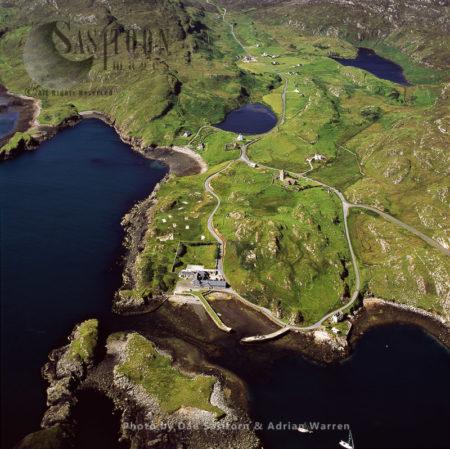 Rodel, South Harris, Outer Hebrides