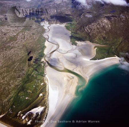 Corran Sheiloboist, South Harris, Outer Hebrides