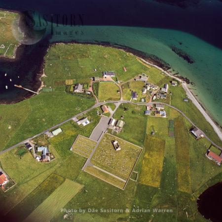 West Burra, Scalloway Islands, Shetland Islands