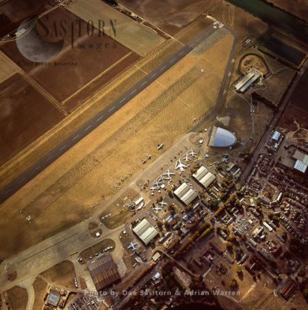 Duxford Aerodrome