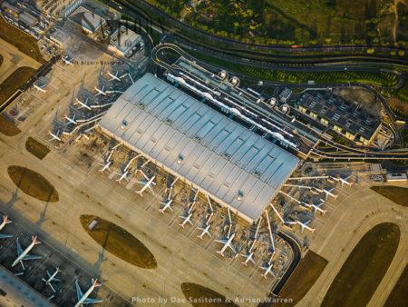 Terminal 5, Heathrow Airport, Heathrow