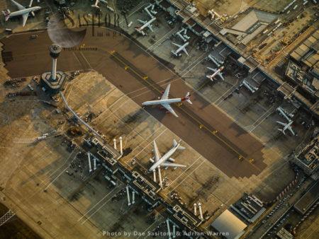 Terminal 3, Heathrow Airport, Heathrow Airport