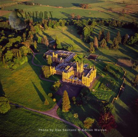 Toddington Manor, Gloucestershire