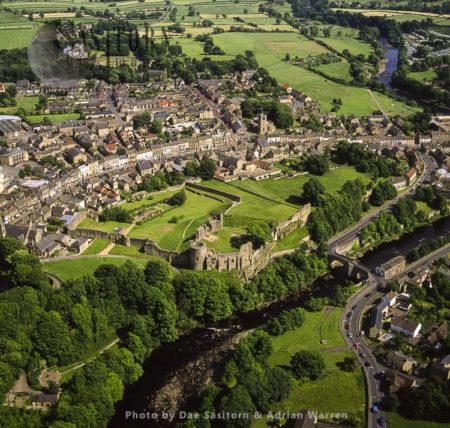 Barnard Castle, Durham