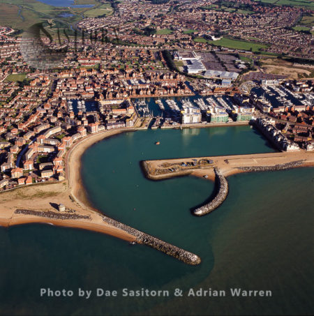 Sovereign Harbour, Eastbourne, East Sussex