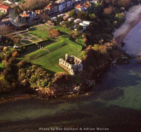 Sandsfoot Castle (Weymouth Castle), Dorset