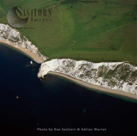 Bats Head, Jurassic Coast, Dorset
