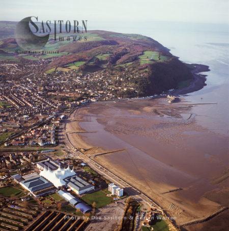 Minehead, Somerset