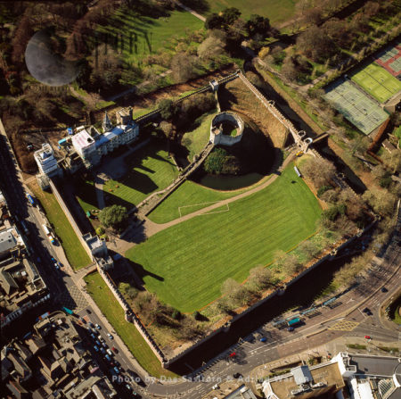 Cardiff Castle, Cardiff, South Wales