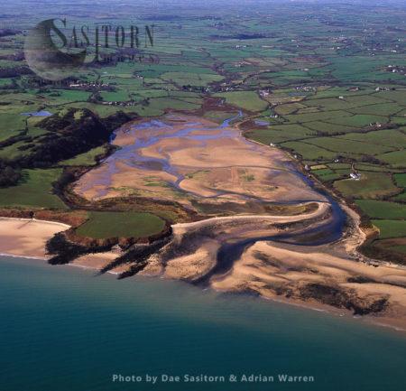 Dulas Bay, Anglesey, Wales