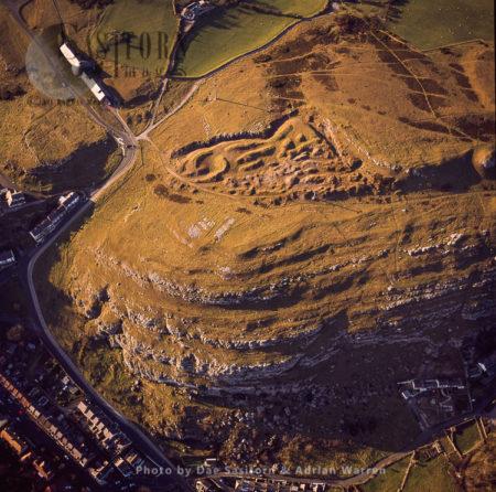 Great Orme Copper Mines, Llandudno, North Coast Of Wales
