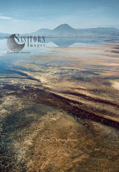 Lake Natron, African Rift Valley / Tanzania