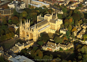 Cathedrals, Abbeys, Churches And Towers