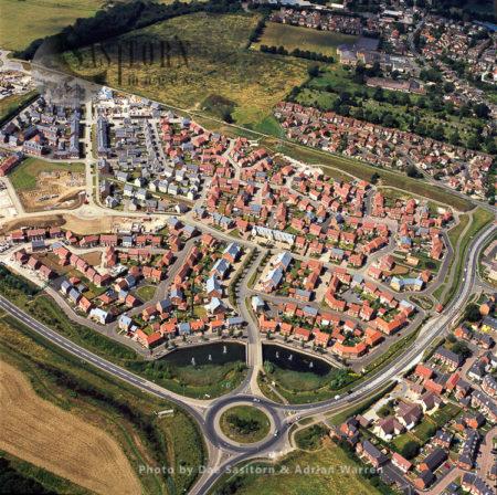 Grantham, Lincolnshire, East Anglia