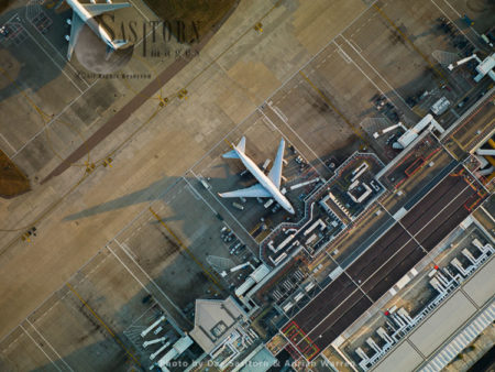Terminal 4, Heathrow Airport