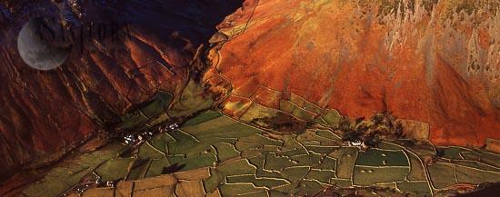 Wasdale Head, Lake District, Cumbria