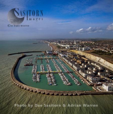 Brighton Marina, Est Sussex, East Sussex