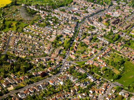 Royal Wootton Bassett,  A Small Market Town, Wiltshire
