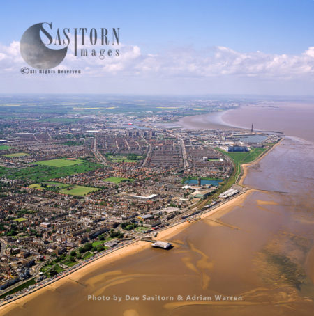 Grimsby, Also Great Grimsby, A Large Coastal, North East Lincolnshire