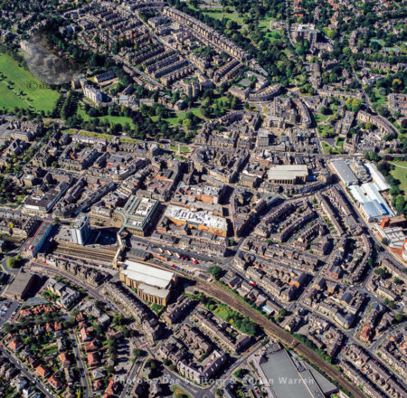 Harrogate, North Yorkshire, England