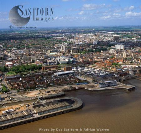 Hull, Or Kingston Upon Hull, East Yorkshire