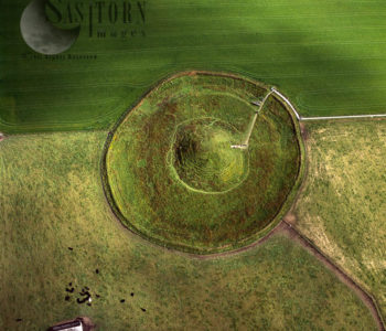 Maeshowe, A Neolithic Chambered Cairn And Passage Grave On Mainland Orkney