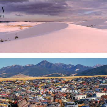 Panoramic Landscapes