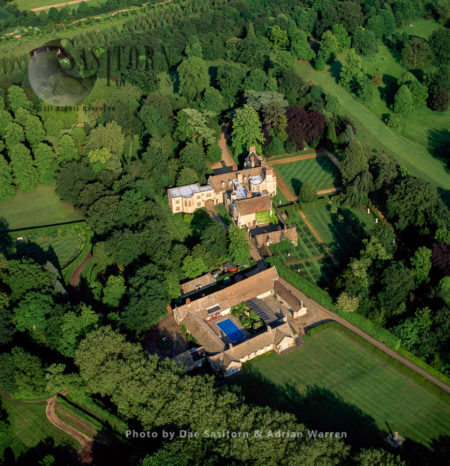 Anglesey Abbey, Gardens And Lode Mill, Lode, Cambridgeshire